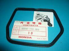 Ventildeckeldichtung _ original Honda _ 12391-149-003 _ CB 50 J _ 1977 - 1984