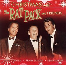 Christmas  Rat Pack & Friends Frank Sinatra/The Rat Pack (CD)