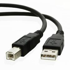 Hellfire Trading USB Data Cable for Epson Stylus SX130