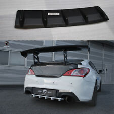 M&S Rear Mini Diffuser for Hyundai Genesis Coupe BK1 & BK2 2009+