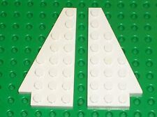 Ailes Blanches LEGO White Wings Ref 3933 & 3934 Set 10129 10019 4494 7191 9355