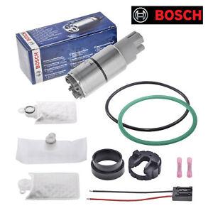 Bosch Fuel Pump Kit BO38-K9194 For Ford Lincoln Mercury Mazda 1992-2007