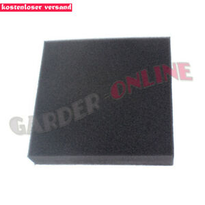 Luftfilter für Yamaha Generator EF4000D EF4600A EF5200D EF6600D 7CT-E4451-00-00