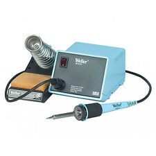 Weller WTCPTD 60 Watts, 240v Temperature Controlled Soldering Station
