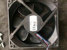 Case Fan for PC Tower 9cm x 9cm x 2.5cm model dsb0912m removed dell inspiron 530