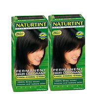 Naturtint Permanent 2n Brown Black 165ml