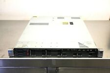 HP PROLIANT DL360p GEN 8 G8  2 x EIGHT CORE 2.70GHZ E5-2680 32GB SERVER QTY ABL