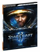 StarCraft II Signature Series Guide (Bradygames Signa... by BradyGames Paperback