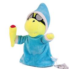 Little Buddy Super Mario Kamek Magikoopa Plush Doll 10 inch Figure Soft Toy Gift