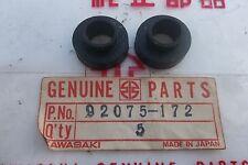 Kawasaki Z1 KZ 650 750 kz900 kz1000   Speedometer Tachometer Rubbers 92075-172