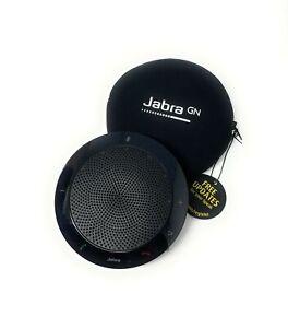 Jabra Speak 410 UC Conference Speakerphone with USB, 7410-209