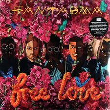 Fantasma - Free Love (2 x Vinyl LP with Bonus Tracks) New & Sealed