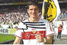 MARIO GOMEZ-DFB-VFB STUTTGART-TOLLES MOTIV
