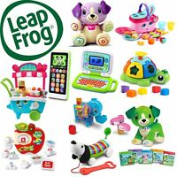 LEAPFROG Kids Educational Toys - Over 35 to Choose From! Play & Learn