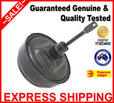 Genuine Holden Commodore VT VX VY VZ VU WH WK WL Brake Booster + Master Cylinder