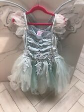 Enchanted Fairy costume age 7-8