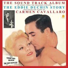 Carmen Cavallaro - Eddy Duchin Story [New Vinyl] 180 Gram