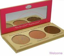 3 in 1 The Balm Mary /Betty /Cindy Lou Manizer Highlighter Shadow Face Powder 3g