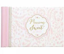 Grandmas Brag Book~ Sweet As Can Be~ Baby Photo Album Cr Gibson Baby Girl