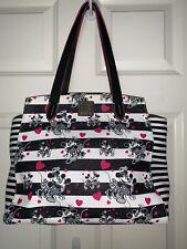 Disney Dooney & Bourke Sweethearts Shopper