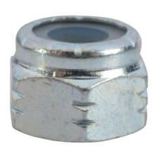 Hex Lock Nut  Set,1/4 - 20,PK4 HLN-052