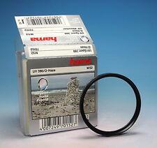 Hama filtro UV filtro bloqueo/absorbedor 390 (o-Haze) - m52 - (202930)