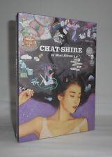 K-POP IU 4th Mini Album - [CHAT-SHIRE] CD + Photobook Sealed