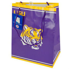 Ncaa Louisiana State University College Gift Bag - Lsu Tigers