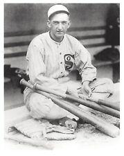 SHOELESS JOE JACKSON 8X10 PHOTO CHICAGO WHITE SOX MLB BASEBALL PICTURE SITTING