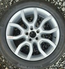 """VOLVO V40 CROSS COUNTRY 17"""" ALLOY WHEEL AND TYRE X1 FULL SIZE SPARE"""