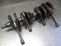 1979 - 1982 Honda CB650 Crankshaft Crank Shaft and Connecting Rods