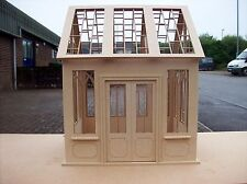 1:12th Scale Conservatory
