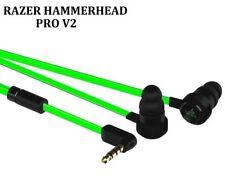 Razer Hammerhead Pro V2 In-ear Headphones Gaming Headset Earphones