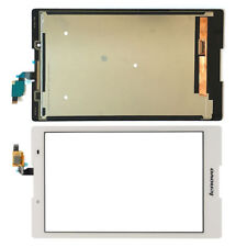 LENOVO TAB 2 A8-50 A8-50F display lcd touch schermo digitale montaggio bianco