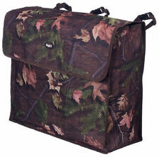 Tough 1 Tough Timber Camo Nylon Blanket Storage Bag horse tack equine 61-7995