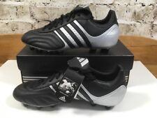 Vintage Adidas Gammanova 2 football Boots Uk 8 US 9 Eu 42 OG Rare Predator Black