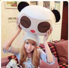 LOL League of Legends LOL The Swift Scout Teemo Panda Plush Pillow Girl Gift Toy