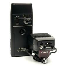 Canon LC-5 Wireless Controller Set Transmitter and Receiver