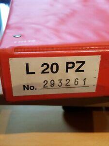 O&K L 20 PZ Radlader  Ersatzteilliste