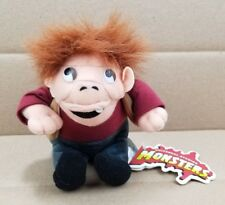 "Vintage Quasimodo Hunchback Of Notre Dame 7"" Plush Stuffins Universal Monsters"
