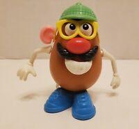 Toy Story Key chain Mr Potato Head Vintage 1997 Missing Ear