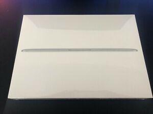 MacBook A1534 Intel Core m5 1.2GHz 8GB RAM 512GB SSD Silver