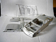 AFT25 1/25 1989=90 Ford THUNDERBIRD BODY SLOT CAR? PARTS Model Car Mountain