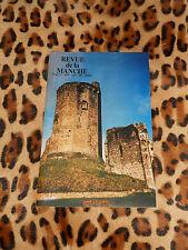 Revue de la Manche - Tome 37 - Fascicule 147 - juillet 1995