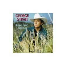 George Strait - Easy Come Easy Go [Us Import] - George Strait CD PVVG The Cheap