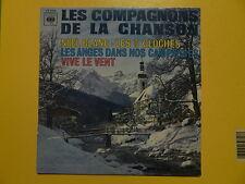 COMPAGNONS DE LA CHANSON Noël blanc 6148