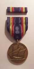 U.S. Marines Yangtze Service Military Medal with RIBBON