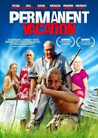 Permanent Vacation (DVD, 2009) - New