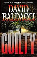 The Guilty (Will Robie series) by David Baldacci
