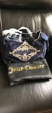 New juicy couture handbags w/ dustbag